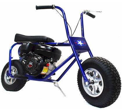 Mini Bikes by American Racer, Little BadAss and many more