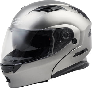 Load image into Gallery viewer, MD-01 MODULAR HELMET TITANIUM LG