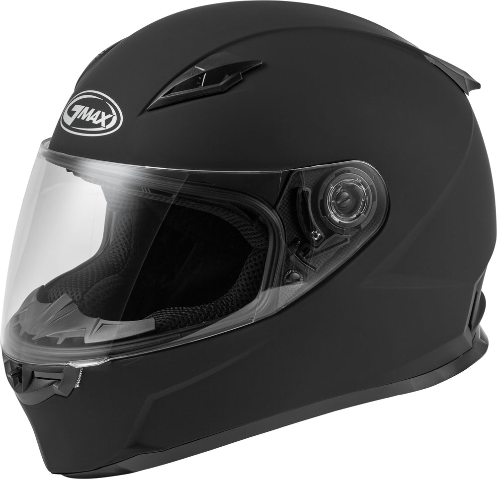 Load image into Gallery viewer, FF-49 FULL-FACE HELMET MATTE BLACK LG