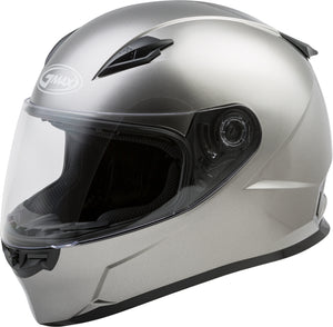 Load image into Gallery viewer, FF-49 FULL-FACE HELMET TITANIUM XS