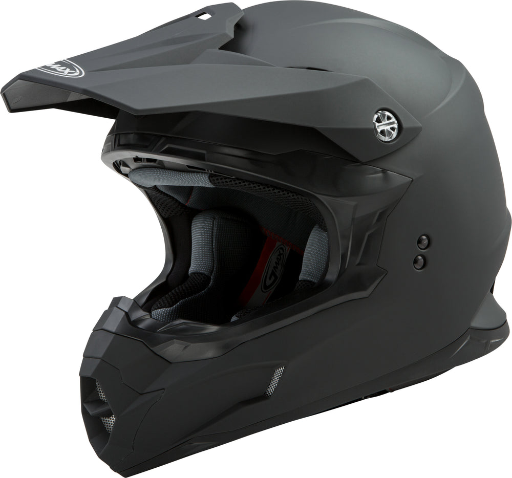 MX-86 OFF-ROAD HELMET MATTE BLACK XL