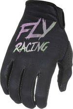 LITE S.E. GLOVES BLACK/FUSION SZ 10