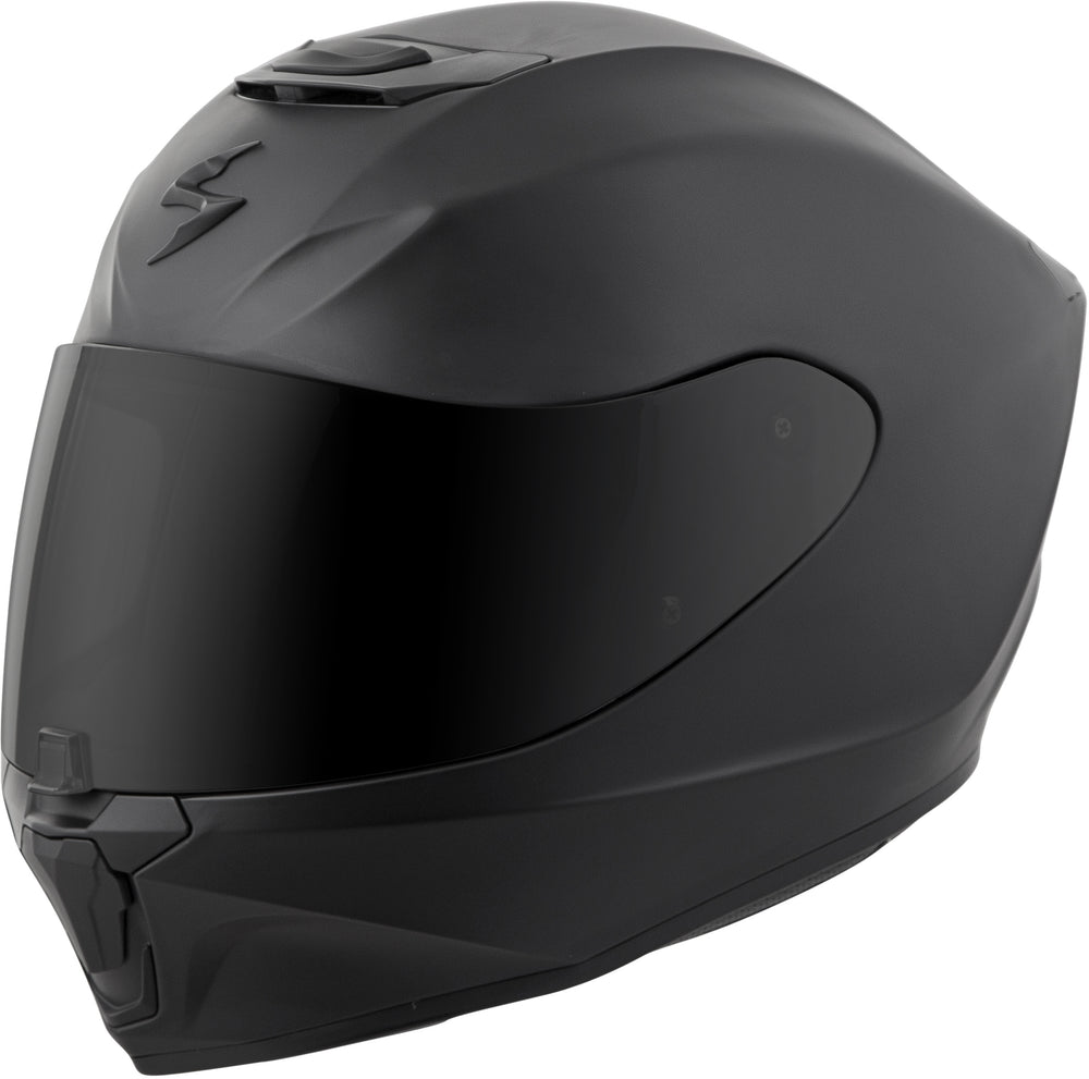 Load image into Gallery viewer, EXO-R420 FULL-FACE HELMET MATTE BLACK XL