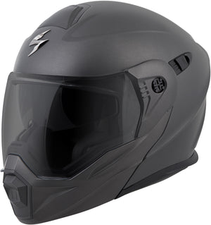Load image into Gallery viewer, EXO-AT950 MODULAR HELMET MATTE ANTHRACITE MD