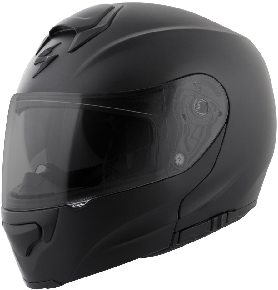 Load image into Gallery viewer, EXO-GT3000 MODULAR HELMET MATTE BLACK LG