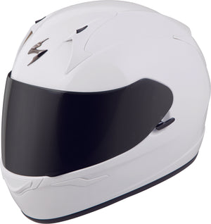 Load image into Gallery viewer, EXO-R320 FULL-FACE HELMET GLOSS WHITE SM