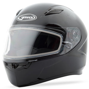 Load image into Gallery viewer, FF-49 FULL-FACE SNOW HELMET BLACK XL