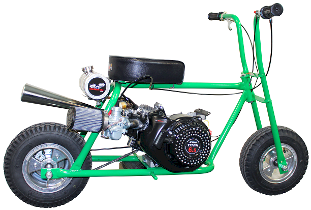 Frijole Mini Bike Kit