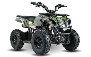 Load image into Gallery viewer, Kandi Talon ATV, 110cc Auto, Reverse, Electric Start Speed Governor, Remote Start/Kill