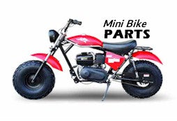 Parts for TrailMaster Mini Bike