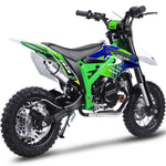 60cc 4-Stroke Gas Dirt Bik