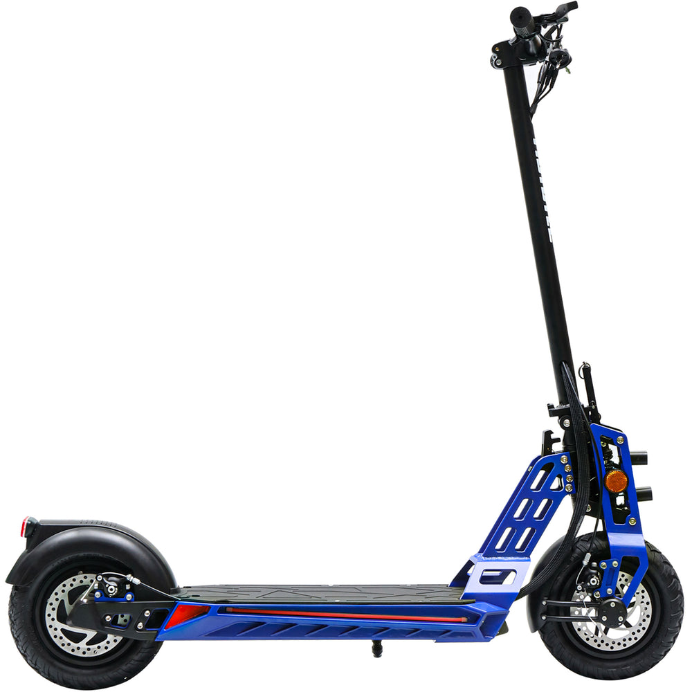 Free Ride Electric Scooter, Lithium