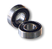 Precision Wheel Bearings, Sealed | Go Kart, Mini Bike