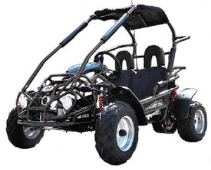 Load image into Gallery viewer, TrailMaster 196cc (MID XRX) Go Kart, 6.5hp