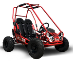 TrailMaster MINI XRX+ Kids GoKart, 5.5hp