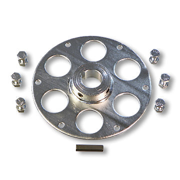 Uni-Hub for Go Kart Sprocket | for 1-1/4 in. Axles