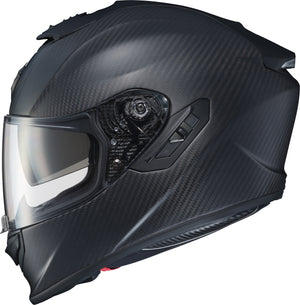 EXO-ST1400 CARBON FULL-FACE HELMET MATTE BLACK SM