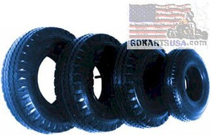 Go Kart Tires | Sawtooth Tires | Mini Bike | All Sizes