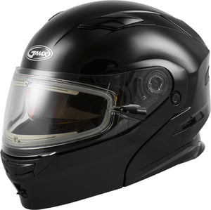 Load image into Gallery viewer, MD-01S MODULAR SNOW HELMET BLACK MD