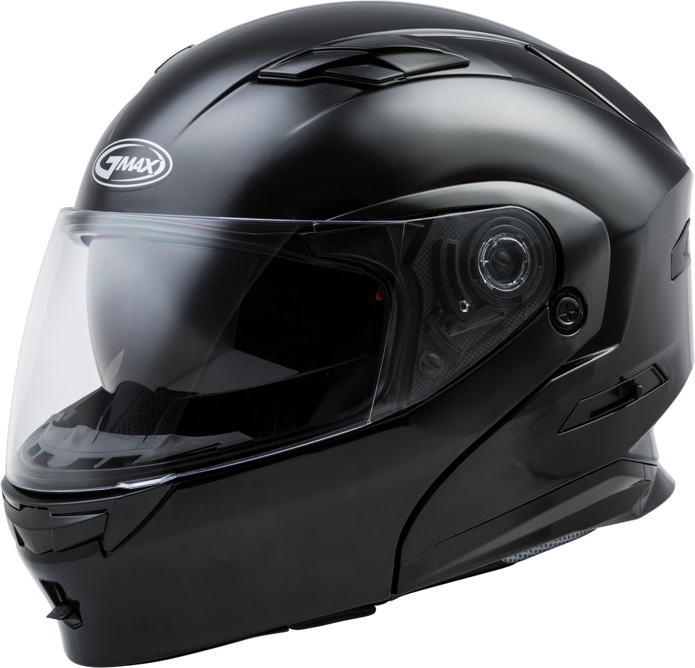 Load image into Gallery viewer, MD-01 MODULAR HELMET BLACK LG