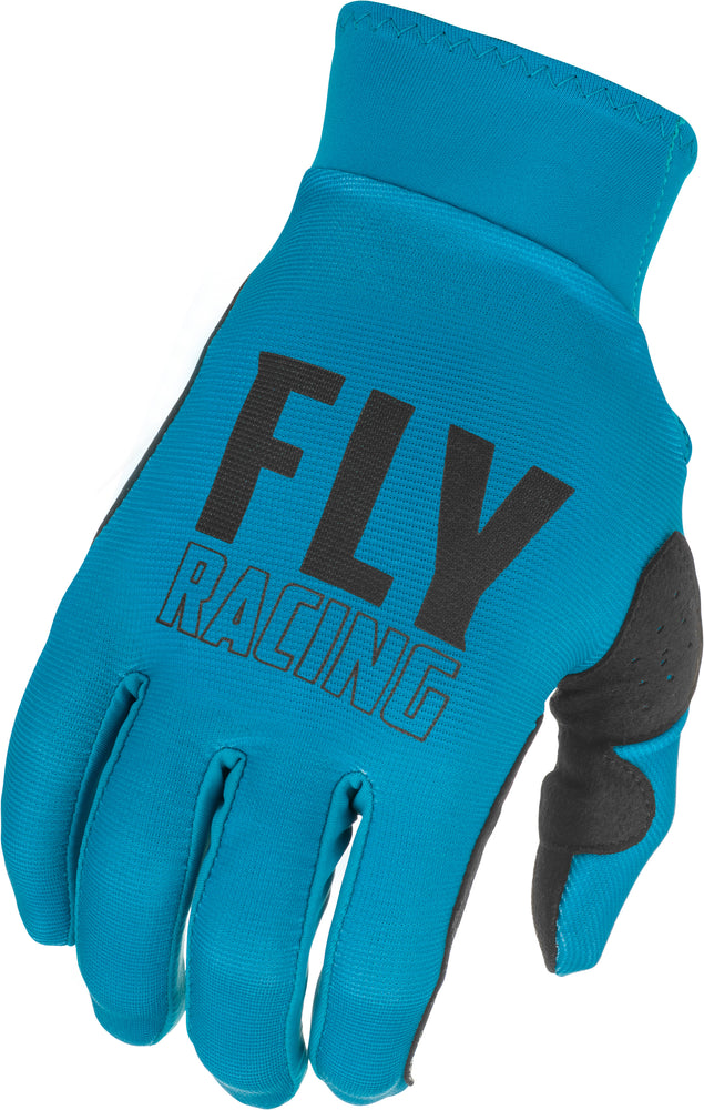 YOUTH PRO LITE GLOVES BLUE/BLACK SZ 06