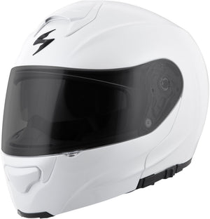 Load image into Gallery viewer, EXO-GT3000 MODULAR HELMET PEARL WHITE 2X