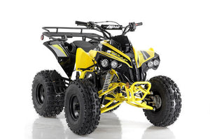 Sportrax 125 ATV, Fully-Automatic with Reverse