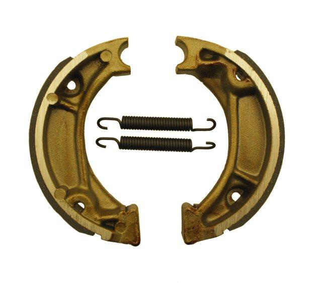 Load image into Gallery viewer, EBC Brake 333 Brake Shoes 95x20mm 142-6