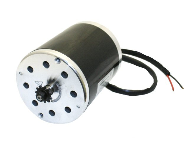 Load image into Gallery viewer, 24V, 500W Electric Motor 220-23