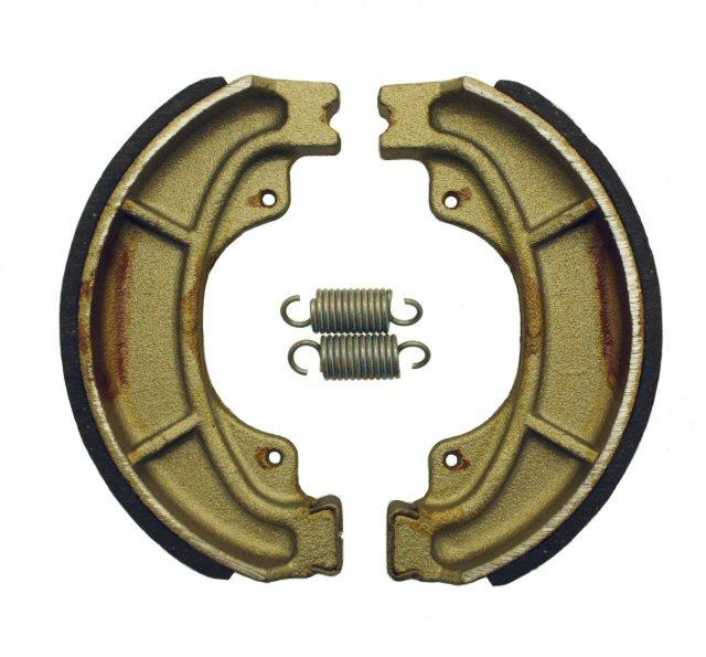 EBC Brake 341 Brake Shoes 130x25mm 142-7