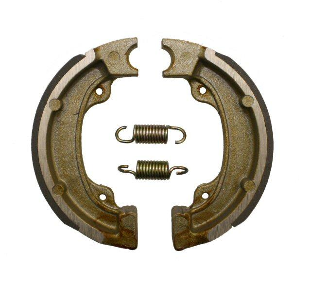 Load image into Gallery viewer, EBC Brake 302 Brake Shoes 95x20mm 142-2