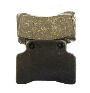 Load image into Gallery viewer, EBC Brake SFA235 Scooter Brake Pads 125-23