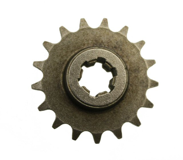 17 Tooth Front Sprocket BF05T 127-22