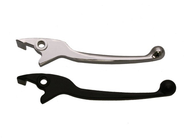 Right Disc Brake Lever 100-154-SIL
