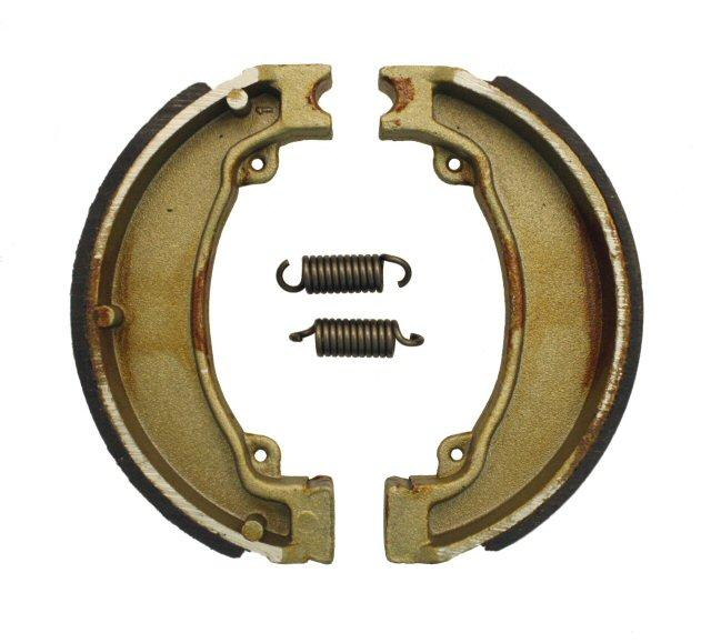 Load image into Gallery viewer, EBC Brake 818 Brake Shoes 142-23