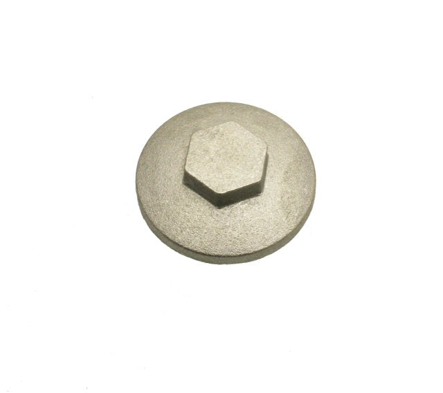 Oil Filter Cover Bolt - QMB139 50cc 151-28