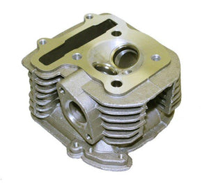 Load image into Gallery viewer, 150cc GY6B Cylinder Head - Emission 165-32