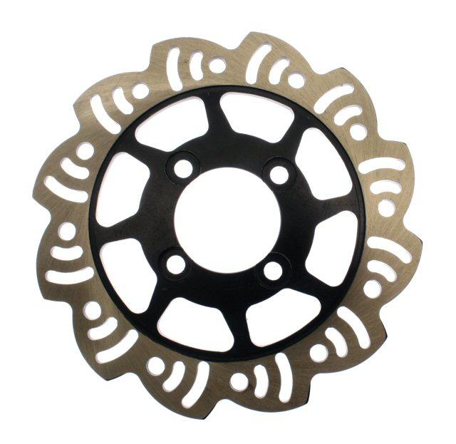 Dirt Bike Disc Brake Rotor - No Offset 110-54