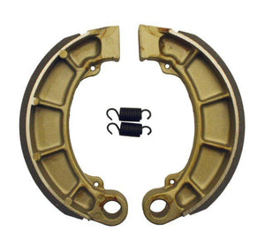 Load image into Gallery viewer, EBC Brake 351 Brake Shoes 160x30mm 142-9