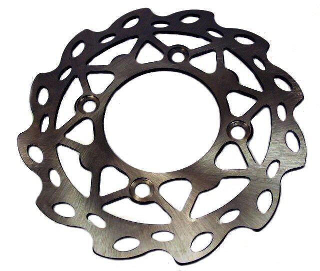 Dirt Bike Rear Disc Brake Rotor 110-41