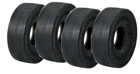 Slick Tires | for Go Karts, Mini Bikes | Complete Selection