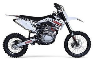 Load image into Gallery viewer, SSR 150 Dirt Bike, 5-Speed Manual