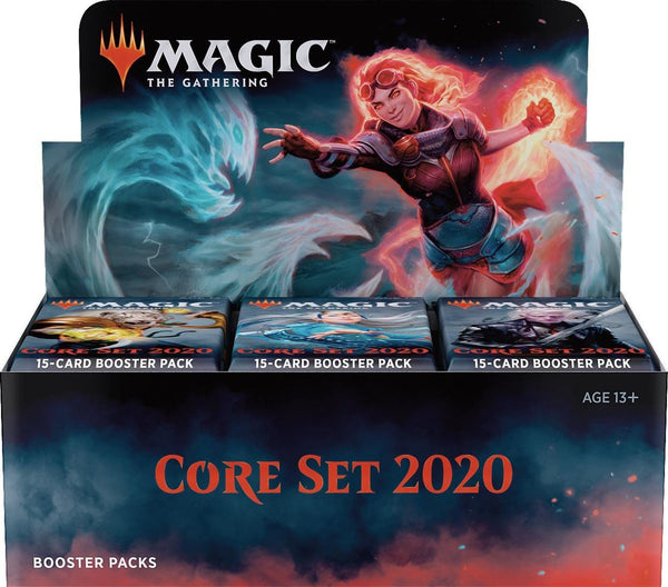 Magic: The Gathering Core Set 2020 Booster Box - BigBoi Cards