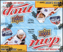 2008-09 Upper Deck MVP Hockey Retail Box - BigBoi Cards