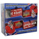 2015-16 Upper Deck Series 1 NHL Hockey Retail Box - BigBoi Cards