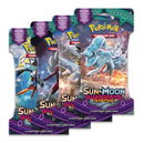 Pokemon Guardians Rising Sleeved Booster Pack (24 packs a lot) - BigBoi Cards
