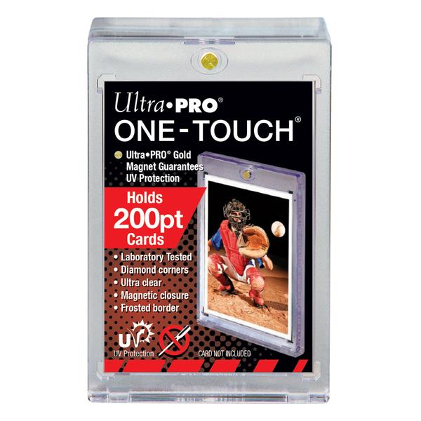 Ultra Pro One Touch Regular 200pt - BigBoi Cards