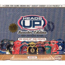 2003-04 Pacific Heads Up Sweater Edition Hockey Hobby Box - BigBoi Cards