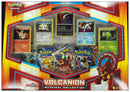 Pokémon TCG:  Volcanion Mythical Collection - BigBoi Cards