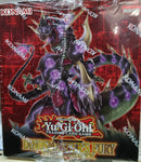 Yu Gi Oh! Dinosmasher's Fury Structure Deck Box - BigBoi Cards